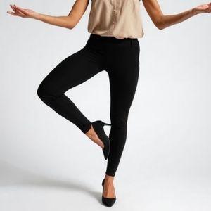 Betabrand | Dress Pant Yoga Pants - Skinny-Leg